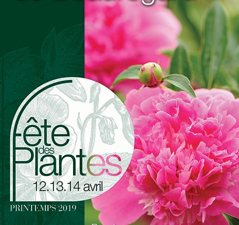Fête des plantes de Saint Jean de Beauregard
