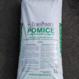 Pomice (pierre ponce)